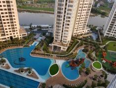 Bán căn hộ 2 phòng ngủ, 90m2, B-10.03, tháp Bora Bora, Đảo Kim Cương, view hồ bơi, giá 4.9 tỷ