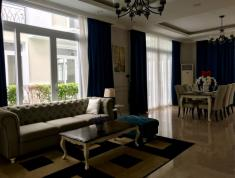 Cho thuê villa làm kinh doanh Bình Khánh, Quận 2, diện tích 122m2, giá 30 tr/tháng