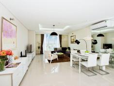 Cho thuê CHCC Thảo Điền Pearl, quận 2, nội thất cao cấp, giá tốt nhất 19 triệu/tháng