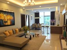 Cho thuê CHCC Thảo Điền Pearl quận2, nội thất cao cấp, giá tốt nhất 19.5 triệu/tháng