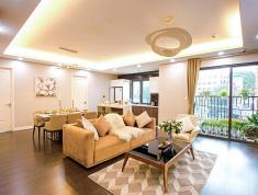 Cho thuê căn hộ An Khang quận 2. 105m2, 3pn, 2wc, giá 15 triệu/th, đầy đủ nội thất đẹp