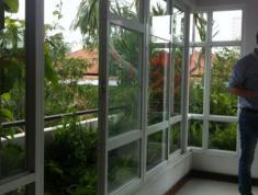 Văn phòng cho thuê, đường 1, Bình Khánh, diện tích 180m2, giá 336 nghìn/m2/th