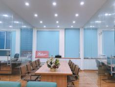 Cho thuê văn phòng đường Trần Não, Bình An, diện tích 194m2, giá 96 tr/tháng