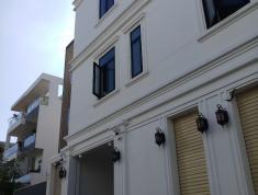 Cho thuê nhà nguyên căn khu A, An Phú An Khánh Q2, giá 25 tr/th, 1 trệt 3 lầu. LH 0918860304