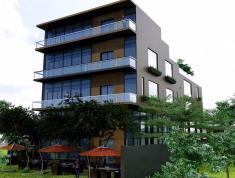 Cho thuê văn phòng tại dự án Gateway Thảo Điền, Q2, Hồ Chí Minh. 787m2, 840 triệu/tháng