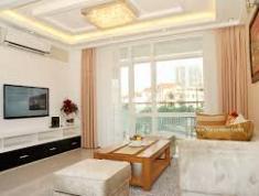 Cần cho thuê gấp CH chung cư An Thịnh, khu đô thị An Phú An Khánh, Q.2, nhà đẹp, full nội thất