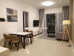 Căn hộ tầng cao view city với 2PN, tại Gateway Thảo Điền