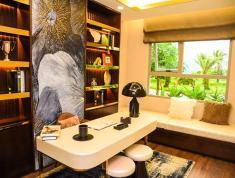 Căn hộ resort trung tâm Q2, liền kề KĐT Thủ Thiêm. Thanh toán 250 là sở hữu ngay CHCC bậc nhất