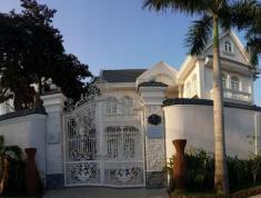 Cho thuê nhà làm Văn Phòng tại Quận 2 Thảo Điền 250m2 giá 95tr/tháng LH 0909246874