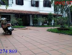 Tôi cần bán villa tại Đường 1, P. Thảo Điền, Quận 2, TPHCM, diện tích 20 x 12m, giá 23 tỷ