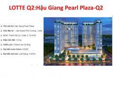 Căn hộ Lotte ngay trung tâm hành chính Q2, 1,6 tỷ/2PN, về KĐT Thủ Thiêm, Q1, chỉ 5-7p. 0933880949