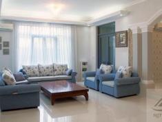 Cho thuê villa Giang Văn Minh, 1300m2, 5PN, giá 163tr/th ($7000), LH: 0909246874