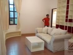 Cho thuê villa Trần Não, làm văn phòng kinh doanh, diện tích 300m2, giá 46 triệu/th