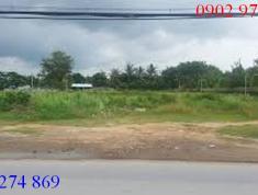 Săn ngay 300m2 đất, đường Nguyễn Văn Hưởng, P. Thảo Điền, quận 2, giá chỉ 100tr/m2