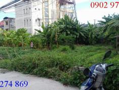 Tôi cần bán 5 x 18m đất caric, P. Bình An, quận 2 giá chỉ 90 triệu/m2