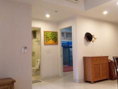 Bán căn hộ ParcSpring, Q2, 3PN, 2WC, đầy đủ nội thất, sổ hồng. LH 0903824249 Vân