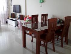 Cho thuê căn hộ Thủ Thiêm Star: 60m2, 2PN, có nội thất, 6.5tr/tháng. LH 0903824249 Vân