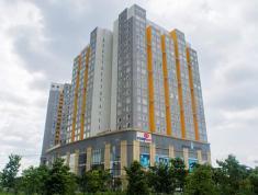 Cho thuê căn hộ chung cư The CBD Q2. DT 120m2, 3 phòng, 3WC, nhà có nội thất đầy đủ, giá 15 tr/th