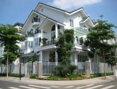 Bán biệt thự đường Đặng Hữu Phổ, Thảo Điền, diện tích 500m2 5PN, 1 trệt, 2 lầu
