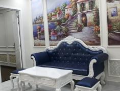 Cho thuê villa Đặng Hữu Phổ, Thảo Điền, Quận 2, 600m2, giá 84 triệu/tháng