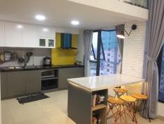 Bán căn hộ La Astoria: 55m2 + lửng =84m2, 2PN, 2WC, thiết kế đẹp. LH 0903824249 Vân