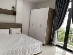 Cho thuê phòng full nội thất khu biệt thự Bình An, Q2, bao hết các phí dịch vụ nhà mới 100%