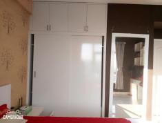 Bán căn hộ ParcSpring: 66m2, 2PN, 1WC, có nội thất, sổ hồng đầy đủ. LH 0903824249 Vân