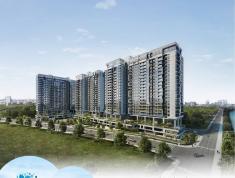 One Verandah, suất nội bộ căn 3PN, block ngoài cùng, sát sông, 100.96m2, sông trực diện. 0938391151