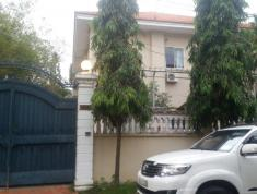 Biệt thự 1000m2, đường Nguyễn Duy Hiệu, P. Thảo Điền, Quận 2