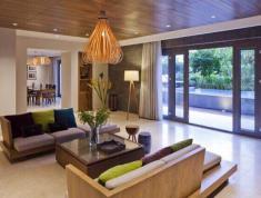 Cho thuê villa đường 42, Thảo Điền, Quận 2, 540m2, giá 73.5 triệu/tháng