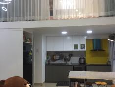 Bán căn hộ La Astoria: 55m2 + gác lửng = 84m2, 2PN,2WC, nội thất đẹp, giá 2.2 tỷ LH 0903824249 Vân