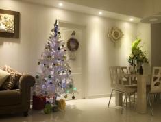 Bán căn hộ ParcSpring: 2PN-3PN, đầy đủ nội thất, sổ hồng. LH 0903824249 Vân