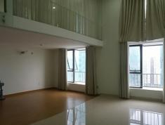 Cho thuê chung cư La Astoria Q. 2. Giá 8,5 tr/th có lửng 2PN, 2WC, có 1 số nội thất, LH: 0918860304
