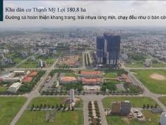 Cần bán nền khách sạn MT Bát Nàn, Đông Nam, chiết khấu 2%, Q. 2