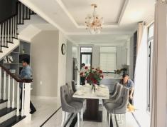 Cho thuê villa Nguyễn Duy Hiệu, Thảo Điền, Quận 2, 1100m2, giá 136.5 triệu/tháng