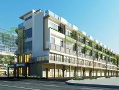Kẹt tiền bán gấp căn shophouse Saritown, khu sala Đại Quang Minh giá 42 tỷ, có TL. 0966755844