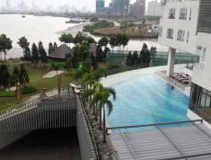 Cho thuê căn hộ Đảo Kim Cương, Quận 2, tòa Madives, view hồ bơi