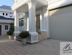 Villa Thảo Điền 500m2, lầu 5PN, sân vườn, hồ bơi giá 117tr(5000$) để ở, làm văn phòng,…