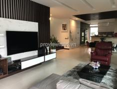 Biệt thự Riviera, nội thất mới, DT 360m2, 1 trệt 2 lầu, có sân vườn, cần bán giá tốt