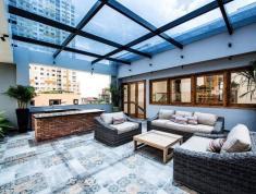 Cho thuê villa đường 4, Thảo Điền, Quận 2, 110m2, giá 25 triệu/tháng