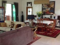 Cho thuê villa đường B19, Thảo Điền, Quận 2, 200m2, giá 31.5 triệu/tháng
