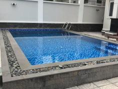 Villa Thảo Điền, 200m2, 2PN, nội thất cơ bản có hồ bơi giá 70tr/th(3000$) để ở, làm văn phòng
