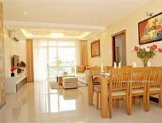 Cho thuê CH An Khang, Quận 2, giá 14 tr/th, 3PN, 2TL, full nội thất