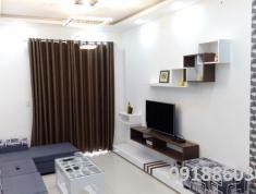 Cho thuê căn hộ cao cấp Lexington Q2, giá 11 tr/th (48m2, 1 phòng ngủ, đầy đủ nội thất). 0918860304