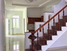 Cho thuê nhà khu An Phú An Khánh Q2, 18.5 tr/th (DT 4x20m, 1T+1L, sàn gỗ, NTCB). 0918860304