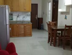 Cho thuê chung cư Thủ Thiêm Star Q2, giá 6,5 triệu/th (65m2, 2 phòng, nhà có nội thất). 0918860304