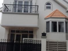 Cho thuê villa đường 41, Thảo Điền, Quận 2. 625m2, giá 63 triệu/tháng