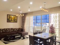 Cho thuê Estella 98m2, 2PN, full NT, nhà đẹp, lầu trung thoáng mát giá chỉ 25tr/th. Lh: 0902196890