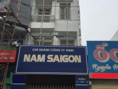 Cho thuê nhà mặt tiền nguyên căn Nguyễn Hoàng, Phường An Phú, Quận 2