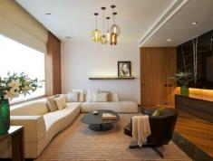 Cho thuê căn hộ cao cấp The Vista, 138m2, 3 phòng ngủ, giá rẻ nhất thị trường 24 triệu/tháng